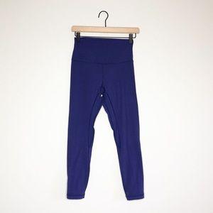 Lululemon Purple Align II Pant Leggings